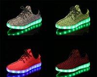 Cheap led shoes Best sport shoes