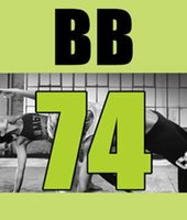 bb dvd - Top sale October Q4 New Routine BB Exercise Fitness BB74 Video DVD Music CD