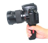 Wholesale Grip Handheld Wide Platform Pistol Grip Camera Handle with Screw for SLR DSLR DC Canon Nikon Sony Tripod