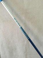 Wholesale 5PCS Golf Shafts Tour AD GT Graphite shaft Flex R S SR X Golf Driver Woods Shafts