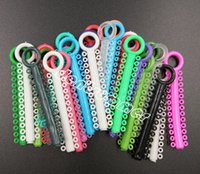 Wholesale 1 pcak Orthodontic Dental Ligature Ties Multi Colored ties pack High strength and elasticity