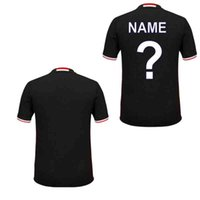 active dc - Class quality MLS DC United of Major League short sleeved sport shirt shirts Camisa Camiseta Mayo