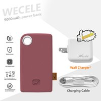Wholesale High Capacity Power Bank mAh External Battery Charger for Smart Phone Samsung Edge LG HTC