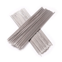 Wholesale Stainless Steel Barbecue Grilling BBQ Needles Sticks Skewers Stainless Steel Skewer Barbeque Needle Silver