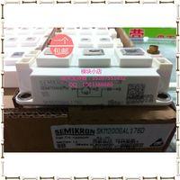 Wholesale SEMIKRON Sammy control SKM200GAL176D SKM200GAL173D new original IGBT module