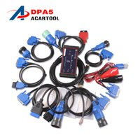 best heavy duty truck - Without Bluetooth DPA5 Dearborn Protocol Adapter DPA5 Best Quality Heavy Duty Truck Scanner same multi language Auto diagnositc tool