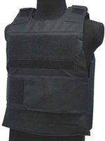 airsoft plate carrier - USMC Airsoft Tactical Military Combat Assault Plate Carrier Vest men hunting CS war Games vest protective vest