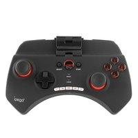 android phone hardware - PC Game Hardware Gamepads ipega pg Wireless Bluetooth Game Controller Joystick For iPhone Android Mobile Phones Tablet PC