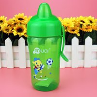 baby food make - maternal and child supplies mumlove baby cup made by food grade PP the duck mouth cup baby drink learning cup