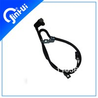 Wholesale 12 months quality guarantee ABS sensor for JAC Refine M1 special vehicles RL OE no V3250