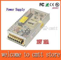Wholesale Best price A V Power Supply for LED Strip light Lights W V V power