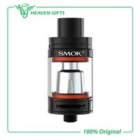 baby clouds - Smok TFV8 Baby Tank ml Top Refill TFV8 baby cloud beast tank Newest sub ohm TFV8 Baby Atomizer