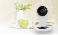 Wholesale Camera HD Wireless Camera Video Monitor IP Network Surveillance Home smart security p Night Vision Motion