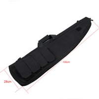 Wholesale New Arrival High Quality D Oxford Waterproof Fabric Airsoft Case CL12