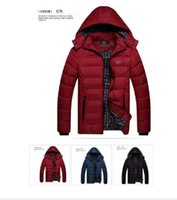 Wholesale Men s Cotton padded Jackets winter Coat Outerwear rgrtetrwrwrt