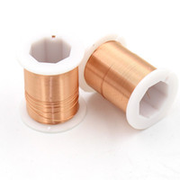 Cheap 50m spool 0.3mm Diameter Soft Copper wire For DIY fashion Jewelry Accessories,Beads wire
