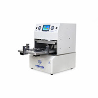 area screen - TBK Ultra Quiet Touch Screen Automatic LCD OCA Laminating Machine Debubbler Inch Laminating Area Built in Vacuum Pump Air Compressor