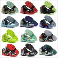Wholesale Cheap Basketball Shoes LB XI Men Retro LB11 Sneakers Cheap Good Quality Original Men s Authentic Sport Shoes Size