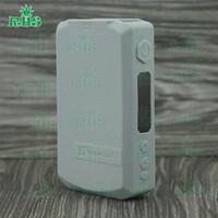 Caja del silicón de la MOD de la caja de Vaporesso TAROT 200w VTC / W Nueva venta al por mayor del caso del protector de Vaporesso Tarot 200VTC de la temperatura por DHL -F023