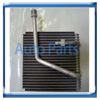 Wholesale Auto air conditioning evaporator coil for Isuzu Trooper Axiom Rodeo Vehicross