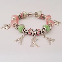 aka free - Custom AKA Sorority letter charm bead bead bracelet bangle Jewelry AKA Ivies bracelet Jewelry
