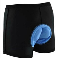 Wholesale Cycling mountain bike riding pants summer shorts shorts silica gel cushion riding pants