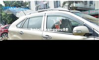 Wholesale High Quality Aluminum Car Roof Rack Luggage rack Roof Racks Modification Accessories For BYD S6 shipping