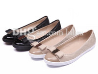 Wholesale womens brand logo shoes Flats canvas Casual Flat fashion summer party sexy round toe Woman Selling breathable comfortable gingham flat shoes