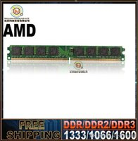 Wholesale Brand New Sealed DDR DDR2 DDR3 GB GB for Desktop RAM Memory