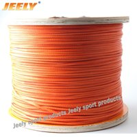 Wholesale Free Sipping mm m UHMWPE Sailboat Line Towing Winch Line strands braided