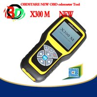 adjusting mileage car - 2016 NEW arrival OBDSTAR X300 M OBD Odometer ajustment TOOL All cars can be adjusted Via obd Odometer adjustment OBDII