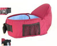 Wholesale Baby Carrier New Design Waist Stool Walkers Baby Sling Hold Waist Belt Backpack Hipseat Belt Kids Infant Hip Seat