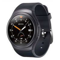 apple network monitor - Waterproof Watch Phone MTK GB ROM with WIFI G Network Pedometor Heart rate monitor Android