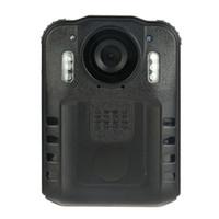 Wholesale WZ9 Waterproof MINI Body Worn Camera Degree Wide Angle GB Built in with IR Night Vision Waterproof Mini Hidden Camera Waterproof DV