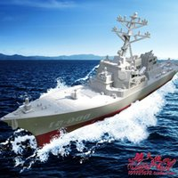 Wholesale 1PCS miniature accessories ship model strategy model of warship models ships vessels scene decoration Valentine s gift