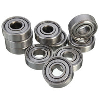 Wholesale High Quality Excellent Quality Metal Sealed Shielded Deep Groove Ball Bearings Skateboard Scooter Roller Wheels ABEC ZZ