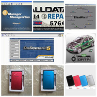 best auto repair - 2016 Best auto repair software alldata mitchell on demend software UltraMate elsa vivid workshop in GB HardDisk
