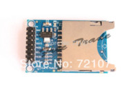 ard readers - 5PCS Reading and writing module SD Card Module Slot Socket Reader For Ard uino ARM MCU