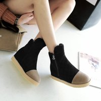 air quality assurance - South Korea s sexy winter boots Europe and the United States and Russia popular boots Manufacturers selling Quality assurance Exempt posta