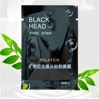 Wholesale New PILATEN Facial Face Minerals Conk Nose Blackhead Remover Mask Facial Mask Nose Blackhead Cleaner g