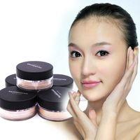 Wholesale High Quality Makeup Minerals Original Foundation SPF Foundation g fairly light medium beige tan light mineral veil medium fair