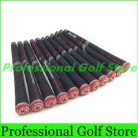 Wholesale Rubber Golf Grips NEW Golf CP2 Pro Driver Hybrid Iron Grip Standard Golf grips100 Pieces With Top quality DHL
