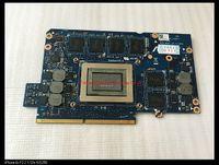Wholesale Original For G75VW laptop G75VW MXM BIT N2VVG1200 B23 N13E GS1 LP A1 GTX M DDR5 G MB graphics card board