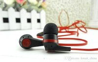 big ears microphone - Big sale For Ink Micd mm Ill Colors In ear Headphones with Mic for iphone Samsung Mi HTC LG MP3