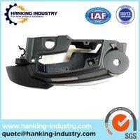auto parts molding - auto parts plastic injection molding mass production Automotive Front bumper plastic injection moulding
