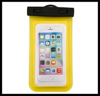 Wholesale for iPhone S Waterproof Case Waterproof Series cover for Apple iPhone S case Underwater Shockproof Dirt proof