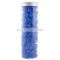 Wholesale New Tattoo Accessory Accessoire Blue Silica Gel Vertical Ink Cup