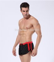 Wholesale Mens shorts men fitness jogging shorts workout gym clothes male beach shorts pantalones cortos hombre summer styles