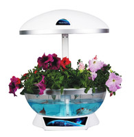 aerogarden growing - Mocle Farm Smart Garden grow tent hydroponics better than aerogarden
