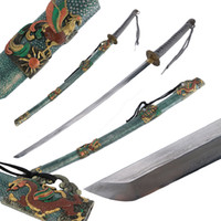 ancient china weapons - Chinese Dao Sword Divine Animal Ancient Weapons Of China